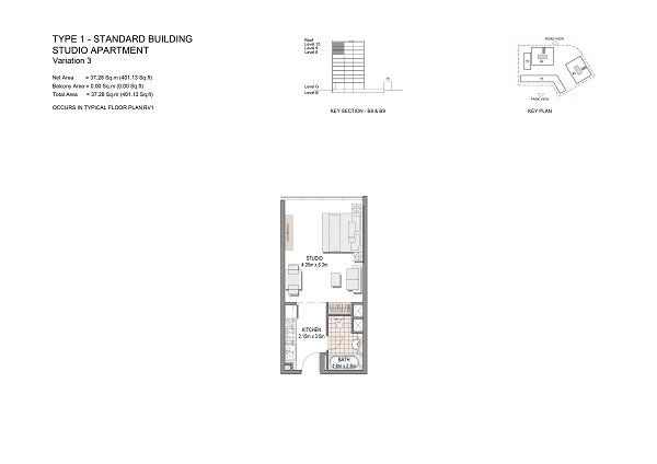 3 - B8B9 - Studio V3